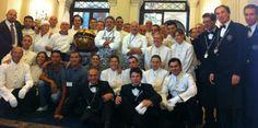 Lo staff di Dove vuoi catering  #dovevuoicatering #staff #Bianconi #villarota