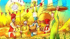 punjab culture - Google Search