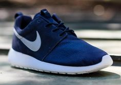 new concept 9d021 fc710 Nike Roshe Run Suede