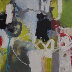 Abstrakte Kunst von Iris Rickart - Unikatbild 50