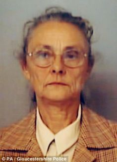 Eunice Spry, 70, was jailed for 14 years in April 2007 after she was convicted of subjecting the vulnerable youngsters to years of horrific abuse