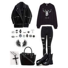 All black #3⚫️⚫️⚫️