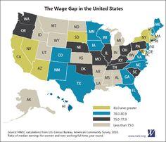 23 Statistics Infographics Ideas Infographic Women Center For American Progress
