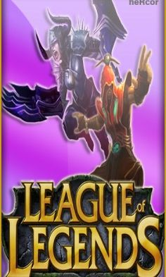 Fondo league of legends 360 hc para celular