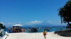 Pantai Selambung - Tempat Wisata di Nusa Lembongan Bali