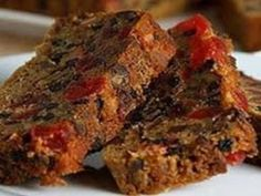 Here are the best Fruitcake Recipes for Christmas. From the trditional fruit cake recipe to many unique Fruitcake recipes such as cookies, fudges & more. Food Cakes, Cupcake Cakes, Fruit Cakes, Baking Cakes, Cupcakes, Fruit Fruit, Christmas Treats, Christmas Baking, Christmas Cakes