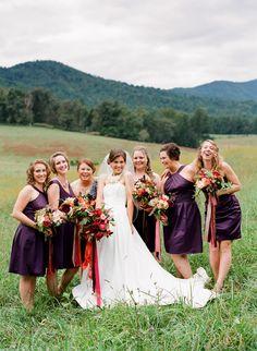 Photography: Jen Fariello Photography - jenfariello.com Wedding Dress: Davids Bridal - www.davidsbridal.com