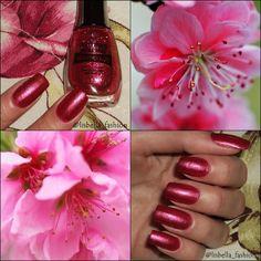 Lisbella Fashion : Esmalte Red Carpet da Beauty Color.
