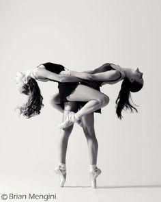 Dance by Eva