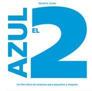 El 2 azul, de Combel Editorial