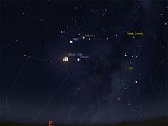 Image result for star constellations australia