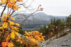 Pirunkuru, Äkäslompolo, Lapland, Finland www.haaraamo.fi