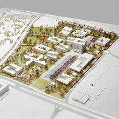 Gallery of Q1, ThyssenKrupp Quarter Essen / JSWD Architekten + Chaix & Morel et Associés - 22