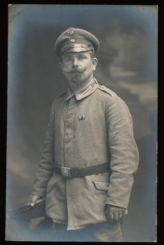 Foto AK - Eisenbahn-Regiment Nr. 2 Feldgrau - 1.WK