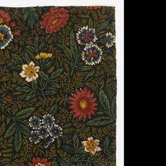 Textile, 1790s