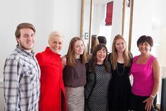 London June Matchmaker Training weekend partipants - what a great bunch of newly qualified matchmakers!
