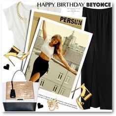 Happy Birthday, Beyonce! (1)