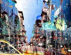collage cedric bouteiller - Recherche Google Images, Collage, Google, Painting, Art, Art Background, Collages, Painting Art, Kunst