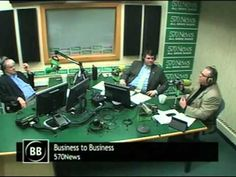 Business to Business on 570 News - March. 4, 2012