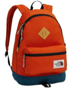 THE NORTH FACE The North Face Men'S Berkeley Backpack. #thenorthface #bags #polyester #backpacks #