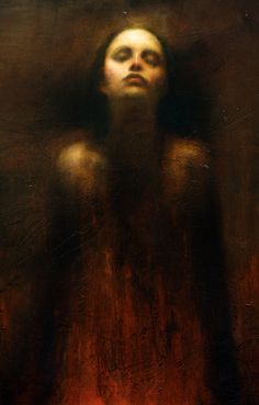 Mark Demsteader Study for Moorland Spirit for sale at Cheshire Art Gallery Simple Oil Painting, Oil Painting For Beginners, Oil Painting Tips, Oil Painting For Sale, Oil Painting Abstract, Figure Painting, Lips Painting, Painting People, Painting Flowers