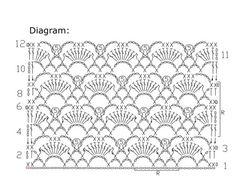 Crochet ♪ ♪ ... #inspiration #crochet #knit #diy GB http://www.pinterest.com/gigibrazil/boards/