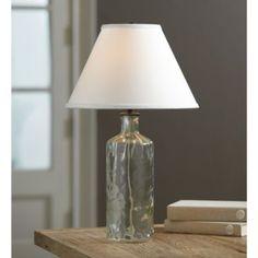 Bordeaux Accent Lamp with Shade | Lighting | Ballard Designs