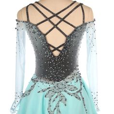 Dingxing Bingdie Garment Manufacturing Co. Figure Skating Competition Dresses, Figure Skating Outfits, Figure Skating Costumes, Ice Skating Dresses, Skate Wallpaper, Garment Manufacturing, Ballroom Dress, Cycling Outfit, Dance Outfits