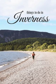 Planning a trip to Scotland? Then you should not miss Inverness, often dubbed the gateway to the Scottish Highlands and the biggest city in the area. This wonderful list of things to do in Inverness will ensure you're not bored, even for a minute. Whether