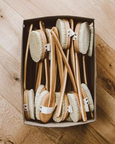 Our lovely and natural body brushes are perfect for dry brushing. I have put together some great benefits of dry brushing: — It Smooths And Tightens Skin — It Relieves Stress — It Promotes Happiness — It Rejuvenates The Nervous System — It Enhances Blood Circulation And Cleansing Of The Lymphatic System — It Eliminates Dead Skin Benefits Of Dry Brushing, Body Brushing, Lymphatic System, Skin Tightening, Dead Skin, How To Relieve Stress, Nervous System, Brushes, Blood