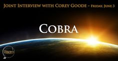EXOPOLITICS INDIA: Joint Cobra / Corey Goode Interview by Rob Potter ...
