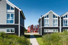 Ferienpark: Løkken, Jammerbucht, Dänemark, 4+2 personen, Internet, Spülmaschine, Løkken