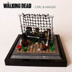 https://flic.kr/p/JwxkjE | carl_maggie | My Entry for the Series Junkie Contest at IdS. In this Category you had to make at least 4 scenes at a max of 12x12 studs.