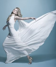 Smartologie: Jennifer Morrison for 'Michigan Avenue' Magazine March 2012