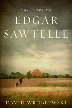 Edgar Sawtelle, David Wroblewski  Born mute, speaking only in sign, Edgar Sawtelle leads an idyllic life on his family's farm in remote northern Wisconsin where they raise and train an extraordinary breed of dog. But when tragedy strikes, Edgar is forced to flee into the vast neighboring wilderness, accompanied by only three yearling pups. Struggling for survival, Edgar comes of age in the wild, and must face the choice of leaving forever or revealing the terrible truth behind what has…