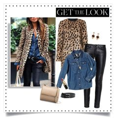 """Get The Look: Cool Coats"" by judysingley-polyvore ❤ liked on Polyvore featuring MaxMara, Yves Saint Laurent, MANGO, Molo, Givenchy, White House Black Market, Pamela Love, Bobbi Brown Cosmetics and coolcoat"