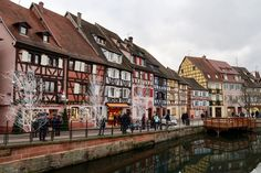 best=Colmar Christmas Market France Her Bridesmaid Christmas Markets, Christmas Travel, Holiday Travel, Travel Ideas, Travel Inspiration, Ski Vacation, Adventure Activities, Beautiful Places To Travel, Travel Gifts