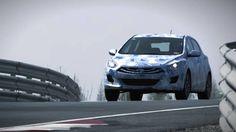 Репорт: Следующий горячий хэтчбек Hyundai будет иметь 275 лошадок [Видео] | Новости автомира на dealerON.ru