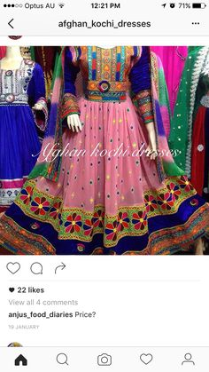 Balochi Dress, Dress Outfits, Fashion Dresses, Weeding Dress, Wedding Dress Sleeves, Ethnic Fashion, Boho Fashion, Stylish Dresses, Nice Dresses