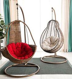 라탄 그네 의자에 대한 이미지 검색결과