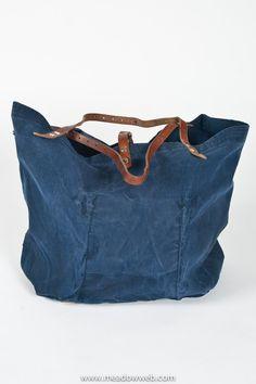 Indigofera jeans bag Meadow shop LONG JOHN (1)