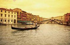 Lugares mais lindos do mundo: Veneza, Itália