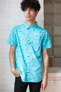 e2fc5c2a 113 Best Men's Button up Shirts images in 2019 | Button up shirts ...