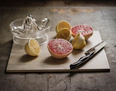 lovely citruses (for gingerbread men with citrus glaze)