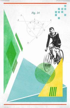 Bicycle Print
