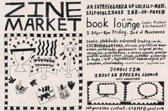 The Fringe Blog Zine, Wordpress, Marketing, Paper, Books, Libros, Book, Book Illustrations, Libri