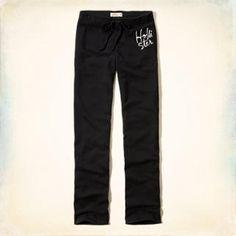 Girls Sweatpants Jeans & Bottoms | HollisterCo.com