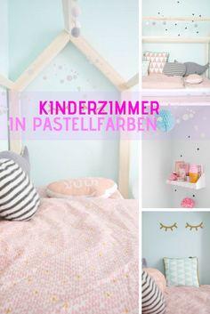 Die 506 besten Bilder zu Kinderzimmer Mädchen | Kinderzimmer ...