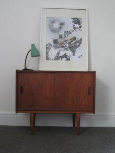 MID CENTURY MODERN RECORD CABINET on Gumtree. MID CENTURY MODERN RECORD CABINET C: 1960′s A superbly designed & crafted 1960′s Danish teak r