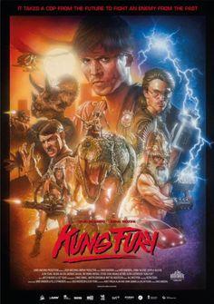Kung Fury (2015) 30th December 2015 [Netflix]